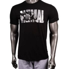 Animal-Fury-Silver-Iconic-Tee-vasport-ao-thun-tap-gym-chinh-hang